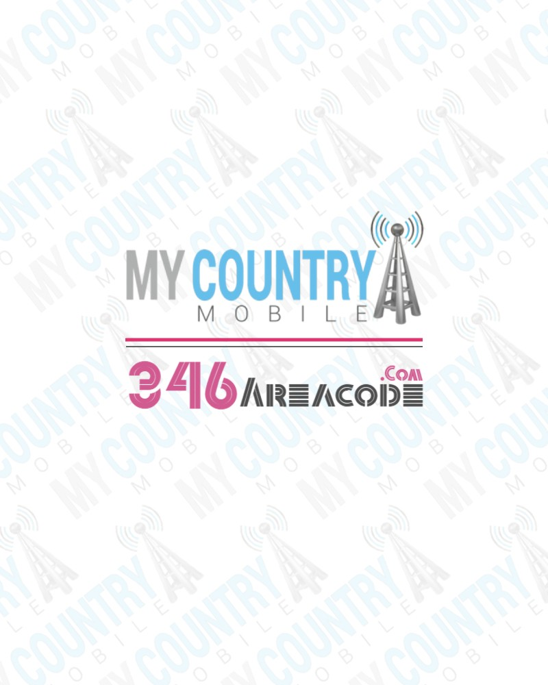 346 Area Code -My Country Mobile